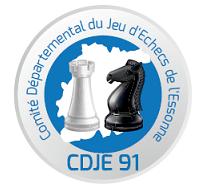 Comité Départemental du Jeu d' Echecs de l'Essonne